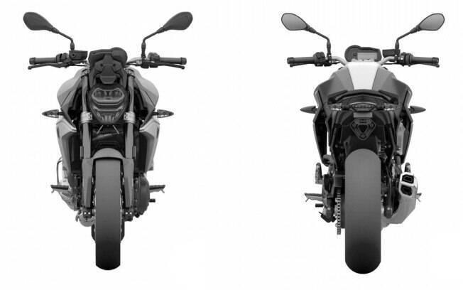 Novidade agrega elementos dos últimos modelos, uns mais refinados e outros mais acessíveis.