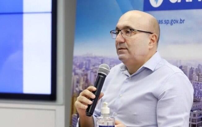 Dário Saadi disse que Campinas pode ter auxílio emergencial municipal.