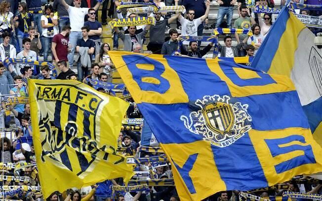 Parma é mais um clube italiano vendido aos chineses