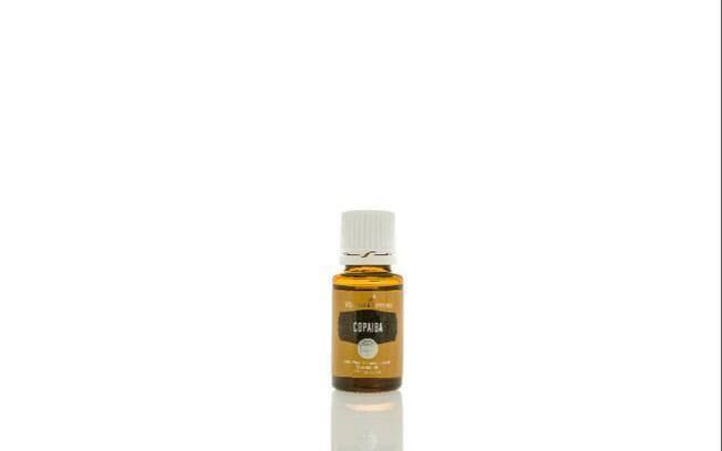 Com efeito anti-inflamatório, o óleo de copaíba pode ser usado em massagens contra dor muscular
