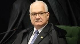 Ministro Edson Fachin autorizou Polícia Federal a buscar provas contra Dias Toffoli