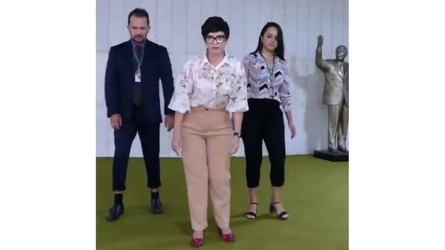 Deputada Alê Silva posta vídeo dançando e é criticada por opositores