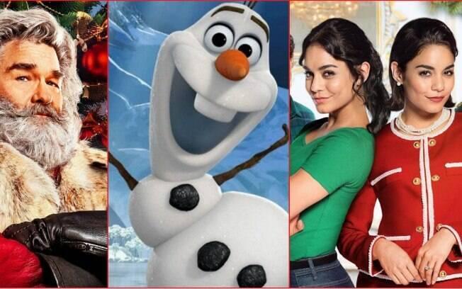 Escolha o seu! Netflix apresenta catálogo de bons filmes natalinos para o público
