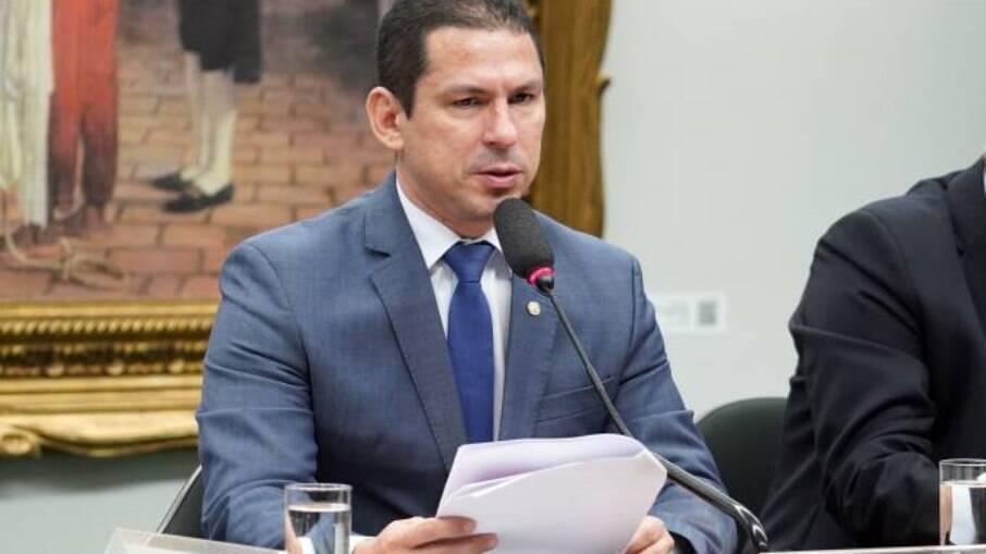 Vice-presidente da Câmara dos Deputados, Marcelo Ramos