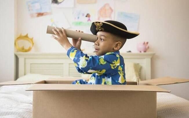Brincadeiras para crianças: 19 atividades para fazer em casa