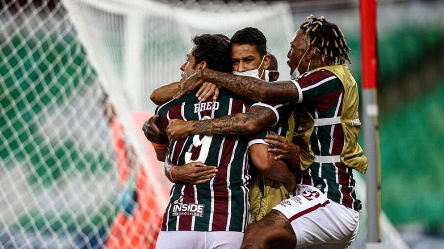 Fluminense busca primeira vitória na Libertadores