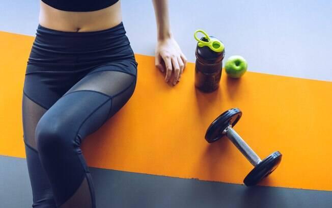Os exercícios atuam como um complemento das dietas, portanto, eles devem caminhar lado a lado