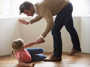 Qualquer castigo que resultar em sofrimento físico ou lesão à criança será enquadrado na nova lei
