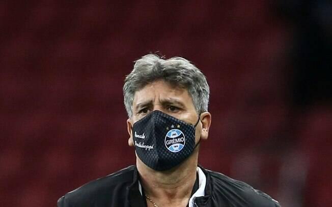 Grêmio busca classificação na Libertadores