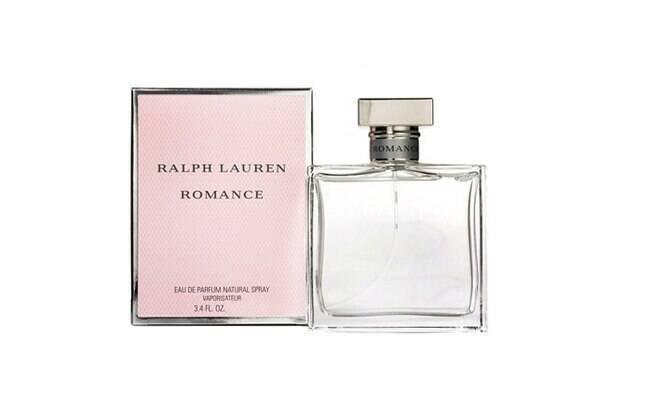 Romance Eau De Parfum Feminino, da Ralph Lauren, por R$359,00 ou em 6x de R$59,83 no site da Sépha