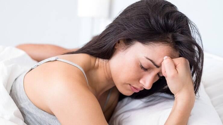 Sinto dor na penetração, por que isso acontece? Delas responde - Amor e  Sexo - iG
