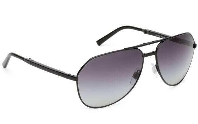 cf3a5a1d9 Óculos Dolce&Gabbana DG2106, R$ 900, (11) 4003-8225.