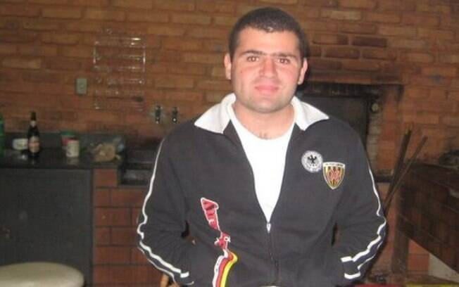 Eduardo Gomes Moraes chegou em casa andando, após ser vítima de uma tromba d'água no sul de Minas Gerais