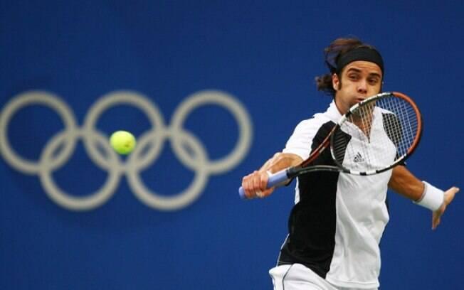 Tênis nos Jogos Olímpicos