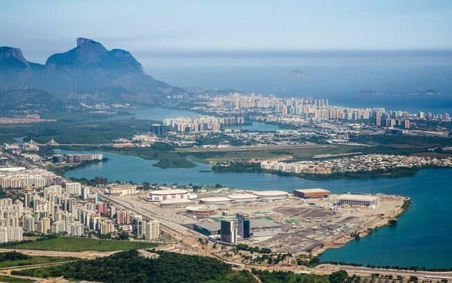 Rio de Janeiro será palco dos Jogos Olímpicos de 2016 em agosto e receberá turistas e atletas