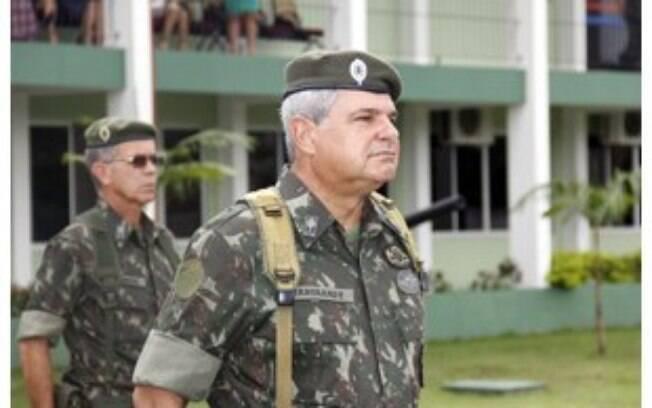 General Jaborandy é nomeado pela ONU para comandar missão de paz