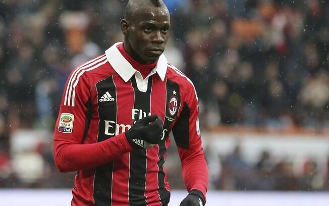 5º Milan (Itália) - 14,8 milhões