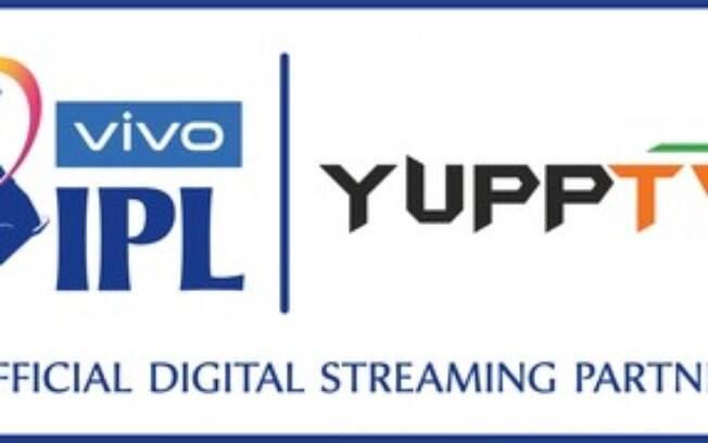YuppTV adquire direitos de transmissão da VIVO IPL 2021