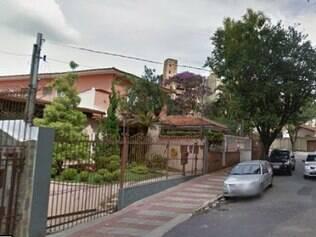 Furto aconteceu na casa do desembargador, localizada na rua Angustura, no Serra