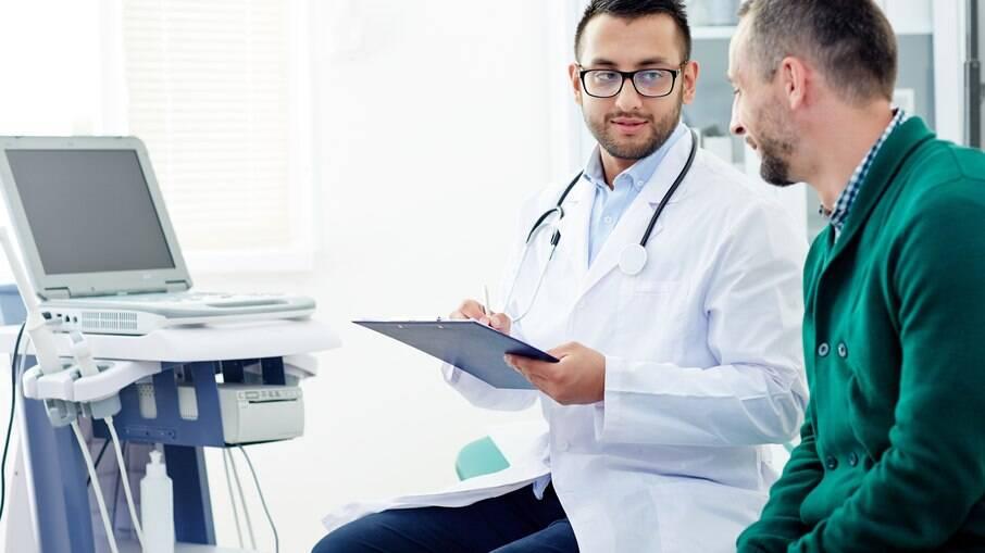 Fazer exames preventivos com frequência te ajudará a ficar a salvo de problemas que podem comprometer o seu bem-estar