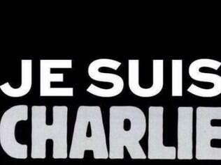 Imagem tem sido compartilhada nas redes sociais em apoio às vítimas