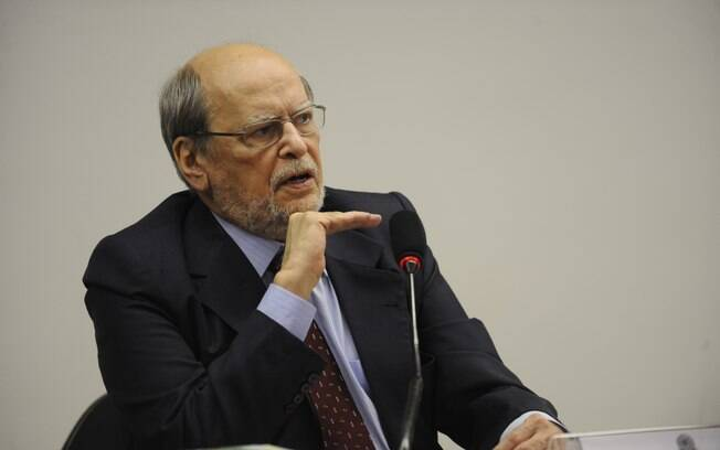 Sepúlveda Pertence foi signatário de carta em apoio à indicação de Alexandre de Moraes para o STF