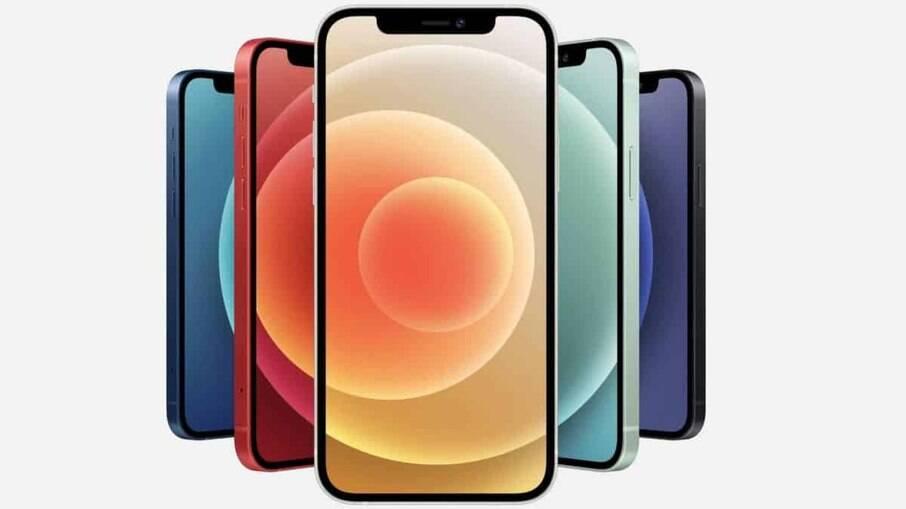 iPhone 13 deve ser lançado em setembro