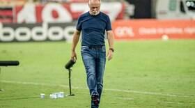 Técnico Mano Menezes é demitido do Al-Nassr