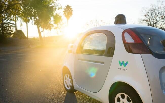 Google e a Waymo decidiram se afastar dos recursos do piloto automático em 2013