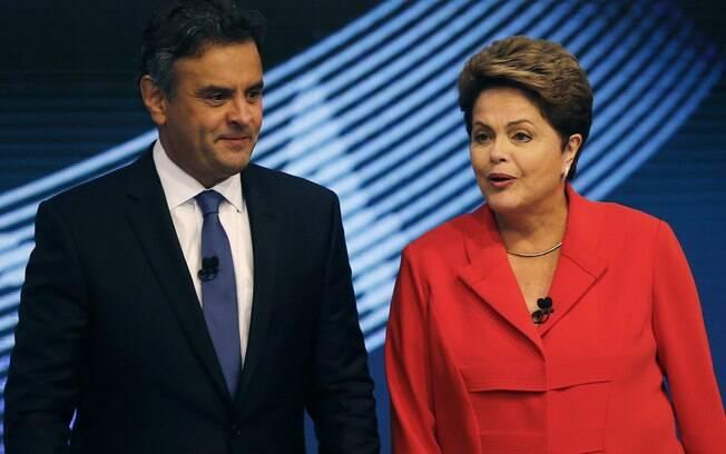 Com novas denúncias, o ano será difícil tanto para a presidente Dilma Rousseff (PT) quanto para o seu maior adversário, o senador tucano Aécio Neves