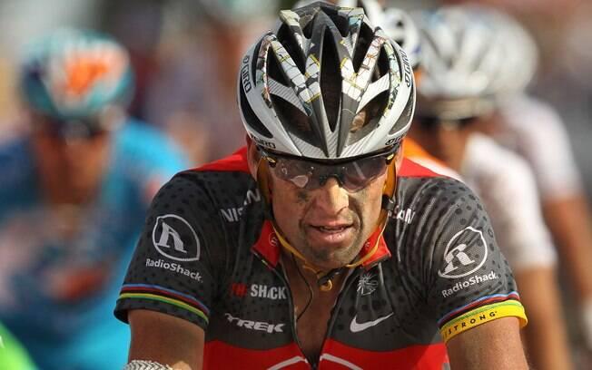 O atleta seguiu ainda no ciclismo até 2011