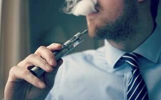 Cigarro eletrônico vira epidemia entre os jovens nos Estados Unidos