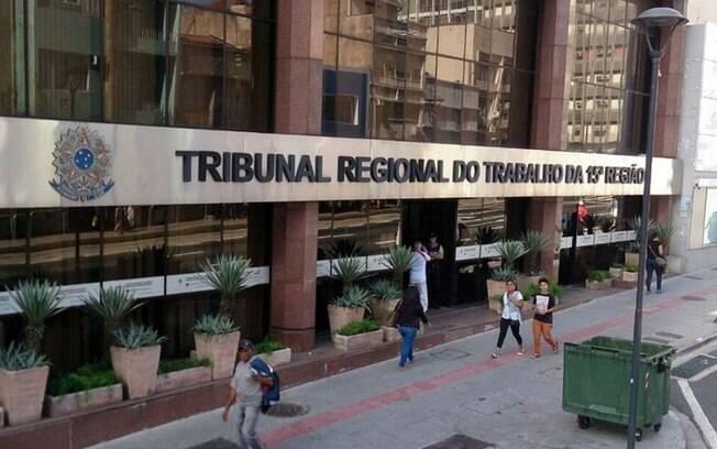 Empresário é condenado por vender toner falsificado ao TRT-15