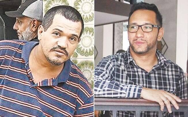 Donos de lojas, Carlito Cordeiro Alves e Rafael Veneza não mostram preocupação com a nova lei