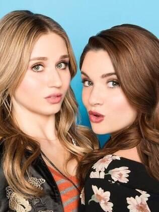 """Estreia e o sucesso da série """"Faking it"""" – exibida no Brasil pela MTV às segundas-feiras – são sintomas expressos de que vivemos novos tempos"""