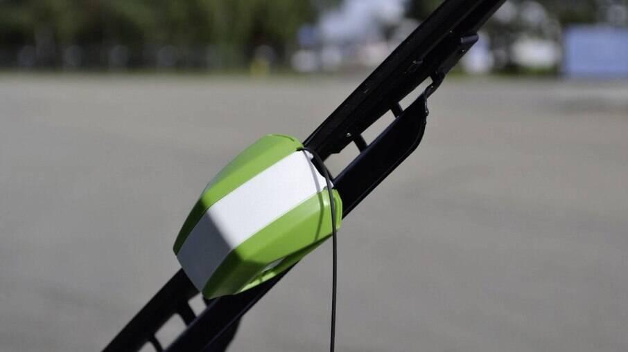 Revitalizador de limpador de para-brisas Ecocut Pro foi eficaz nos testes