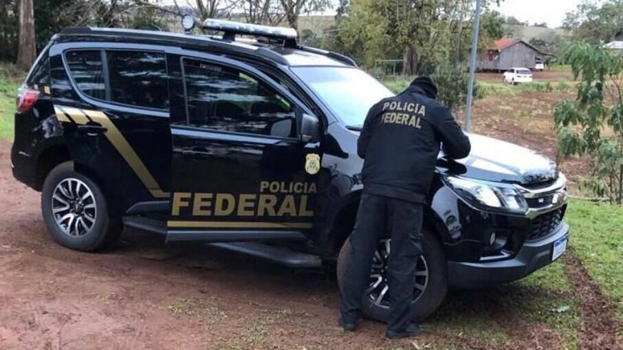 PF deflagra operação contra pornografia infantil no Amapá