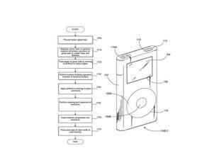 Patente para um possível iPhone de vidro é registrado pela Apple
