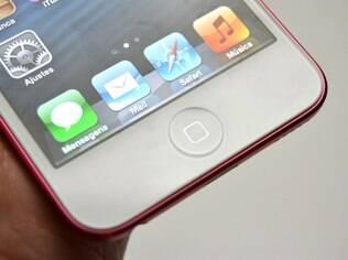 Tela Retina é um dos destaques do novo iPod Touch