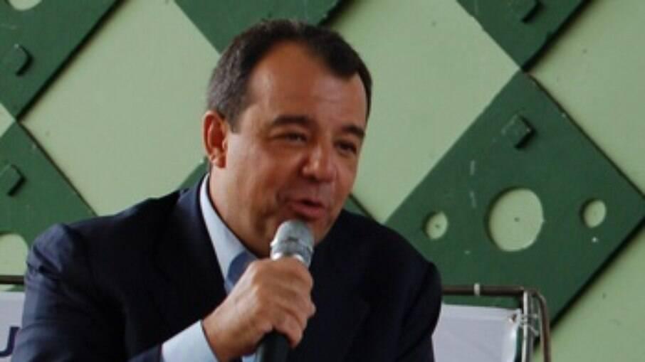 Sérgio Cabral, ex-governador do Rio