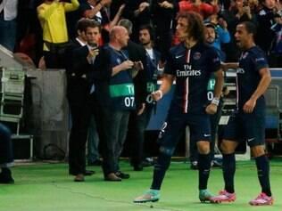 Zagueiro ficou a serviço da seleção nas últimas semanas para os amistosos com a Turquia e a Áustria