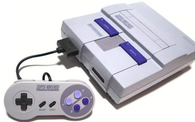 Este é um clássico dos anos 90.