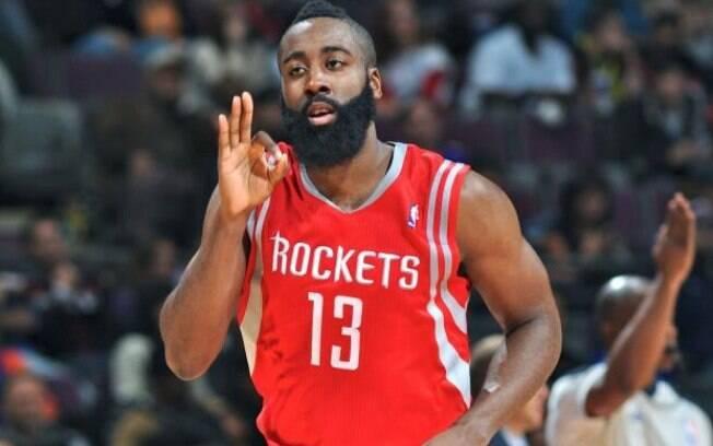 O Houston Rockets, de James Harden, tem agora um novo dono, que pagou 2,2 bilhões de dólares para comprá-lo
