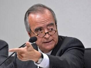 As declarações sobre a propina são citadas em anexo de informações elaborado por advogados de Cerveró (foto)