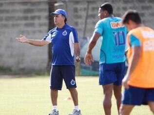 Marcelo Oliveira demonstrou estar atento às mudanças promovidas por Autuori no Atlético