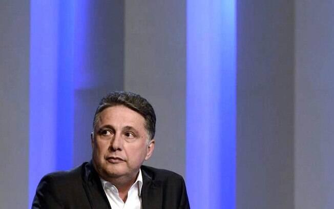 Anthony Garotinho e sua esposa, Rosinha, tiveram R$ 18 milhões bloqueados pela Justiça