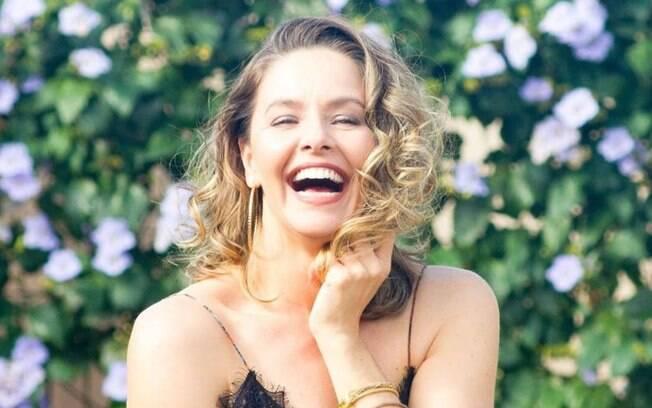 Bianca Rinaldi fará live com o iG nesta terça-feira (25)
