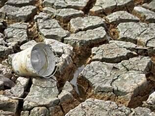 Teste: quem é você na crise da água?