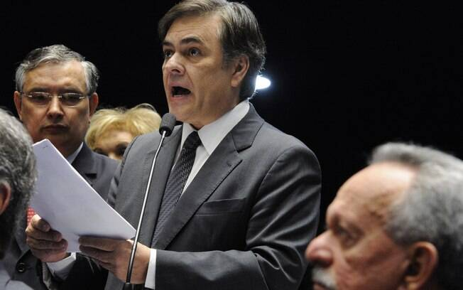 Cássio Cunha Lima afirmou que nunca usou seu mandato para