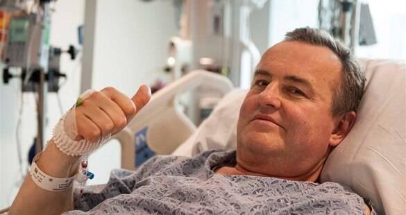 Transplante de pênis: vida sexual volta ao normal até um ano após cirurgia